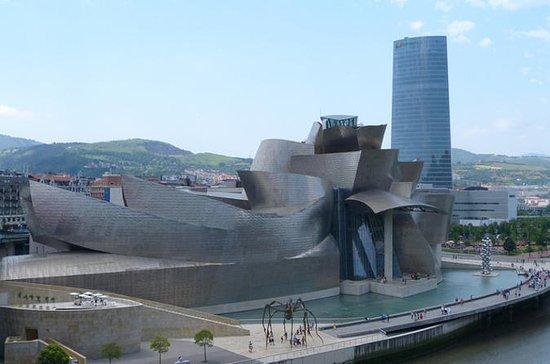 Experiencias de 2 noches en Bilbao...
