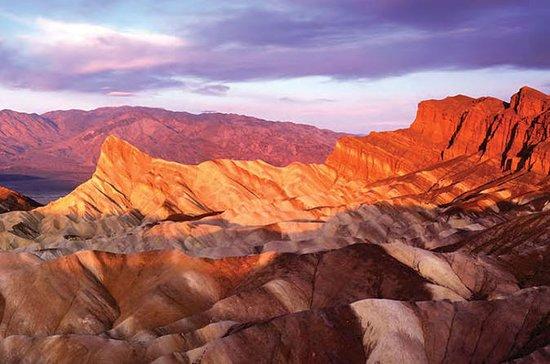Death Valley Explorer Tour by Tour...