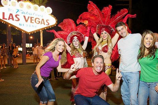 Las Vegas 3.5-Hour City Lights Night...