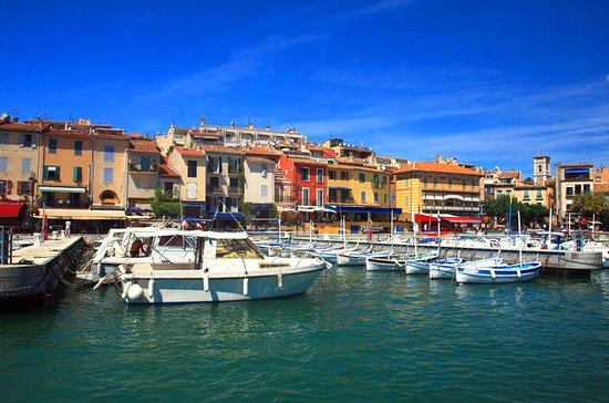 Private Tour: Aix-en-Provence and...