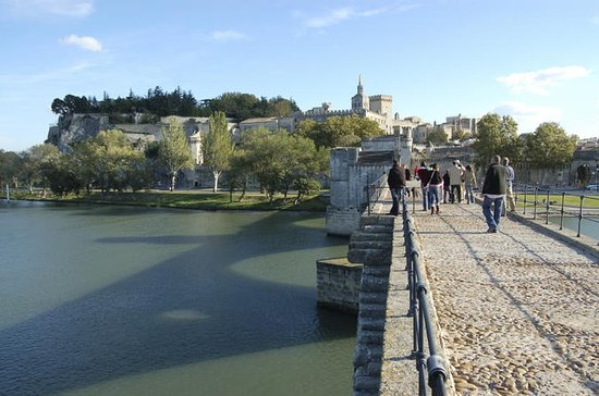 Private Tour: Avignon and...