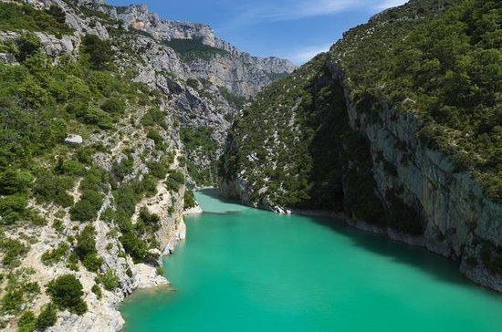 Excursión de un día a Aix-en-Provence...