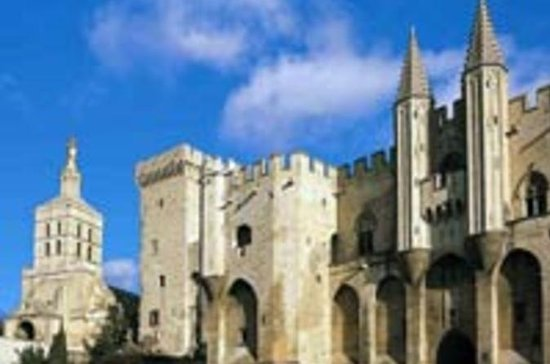 Avignon and Provence Independent City...