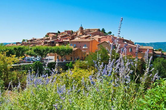 Private Provence Tour: Luberon...
