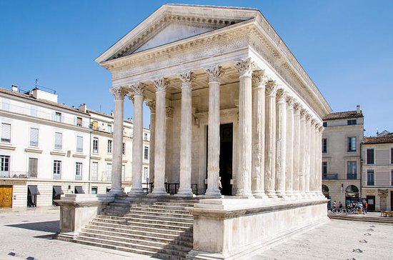 Private Provence Tour: Roman Footsteps