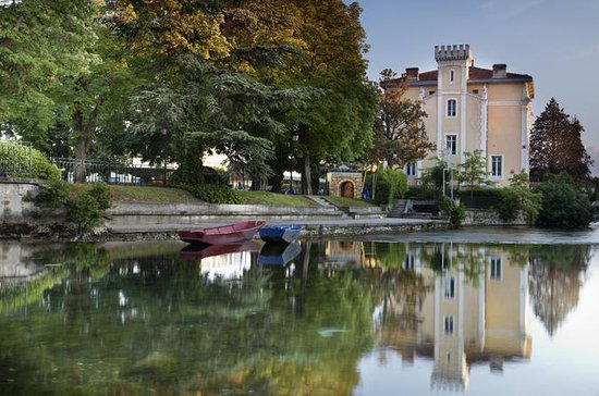 Privat Provence Tour: Fontaine de ...