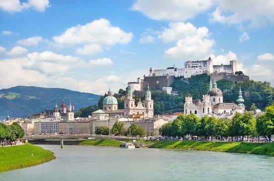 Vienna Super Saver: tour di un giorno