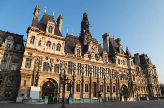 Wandeltour door Parijs: op ontdekking ...