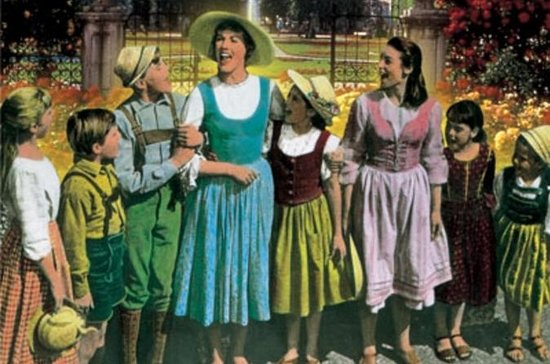 The Original Sound of Music Tour in Salzburg (234155219)