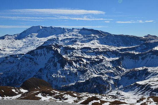 Private Tour: Grossglockner Glacier...