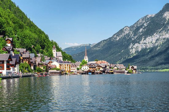 Tour privato: Tour di Hallstatt da