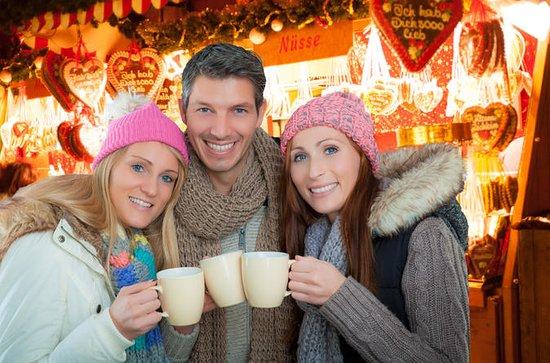 Visita privada: Mercados navideños de...