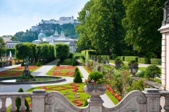 Salzburg Original Sound of Music and...