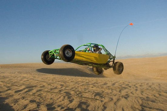 Mini Baja Buggy Half-Day Tour from...
