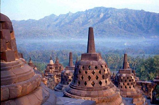 2-tägige Java-Tour von Bali...