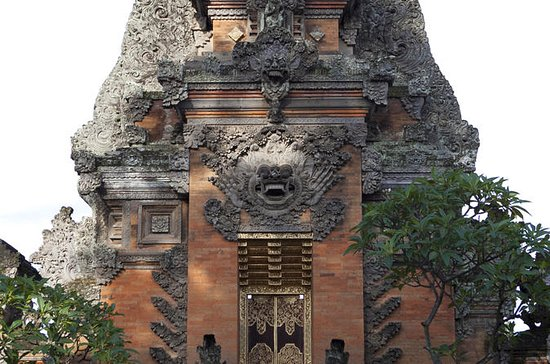Private Tour: Bali Cultural Heritage ...