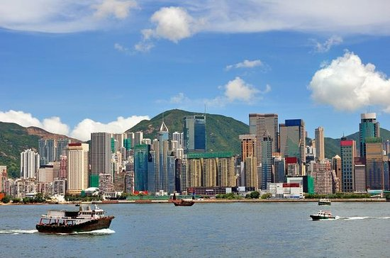 Hong Kong Private Layover Tour with