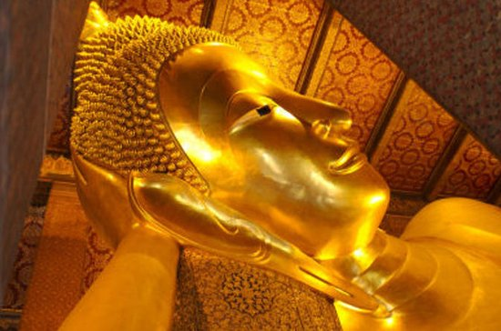 Bangkok 3-Temple Private Tour with...