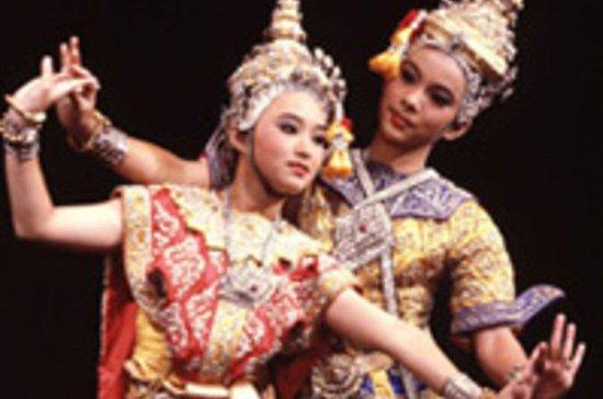 Sampran Riverside and Thai Village ...