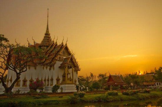 Thailand 6-Day Tour: Chiang Mai...