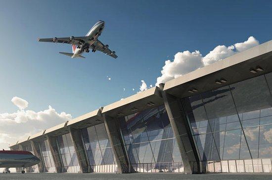Bangkok Airport Shared Arrival Transfer
