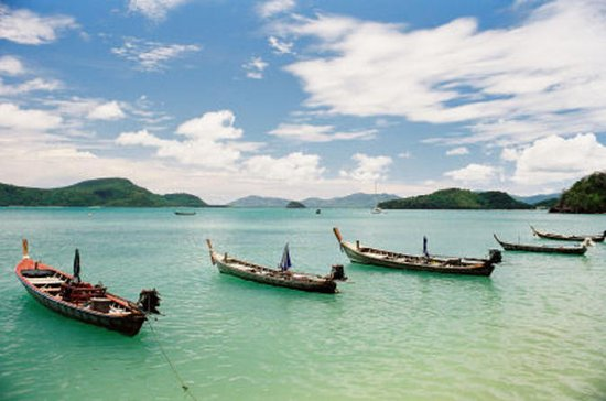 Private Tour: Phuket Introduction...