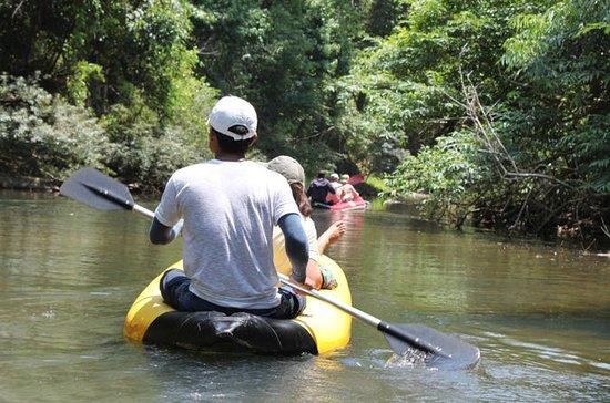 Canoe Cave Explorer Phang Nga Bay...