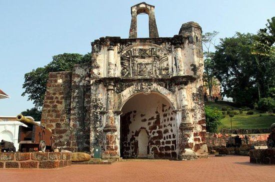 Malacca, Malaysia: Private Tour from...