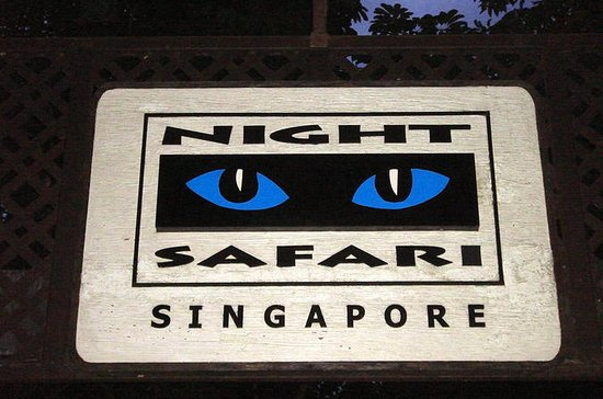 Singapore Zoo Night Safari...
