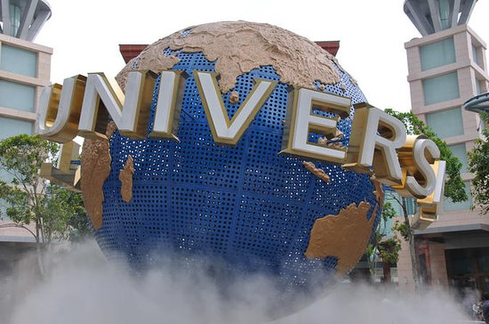 Universal Studios Singapore 1-Day Pass with Transfer Option