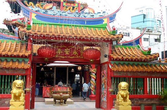 Kuching City und Heritage Tour