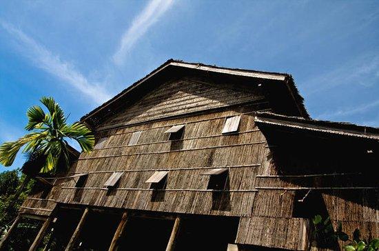 Sarawak Cultural Village Tour from...
