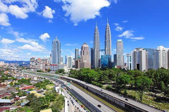 Private Tour: Kuala Lumpur City...
