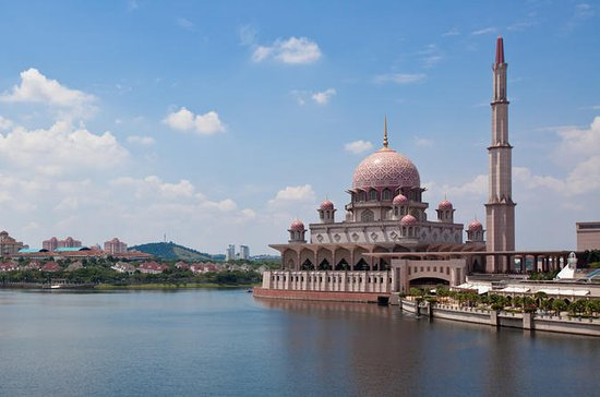 things to do in putrajaya