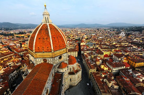 Skip The Line: Best of Florence...