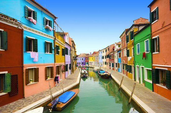 Murano Glass and Burano Lace Tour ...