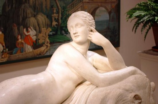 Skip the Line: Borghese Gallery