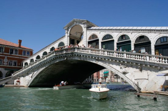 Small-Group Tour: Best of Venice...