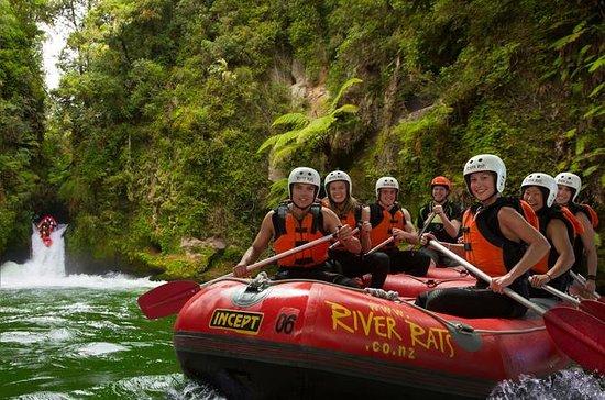 Kaituna River White Water Rafting ...