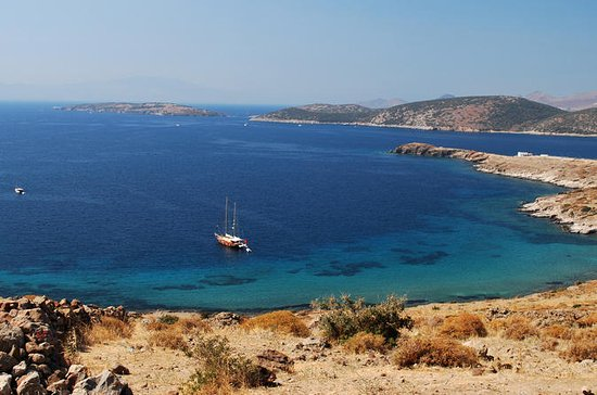 Bodrum 7-Night Turkish Coast Luxury...
