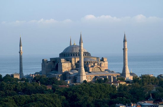 Small-Group Istanbul in One Day Tour Including Topkapi Palace and...