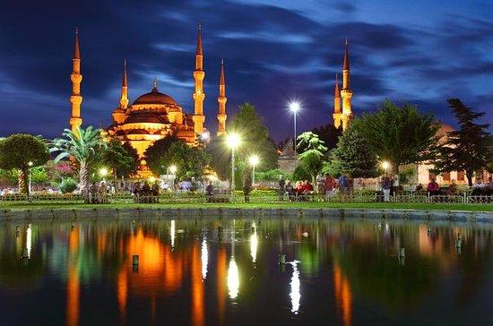 Istanbul 'by night': Dîner et...