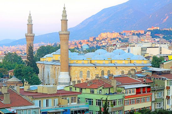 Small-Group Tour: Bursa Day Trip from...