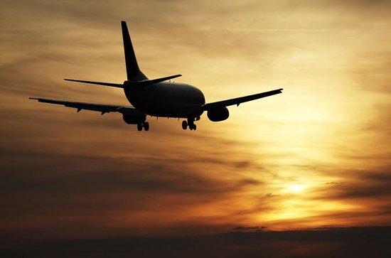 Traslado privado desde el aeropuerto de Estambul para salidas