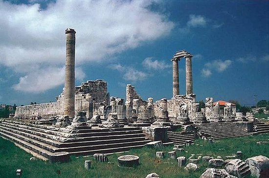 Private Tour to Priene, Miletus and ...