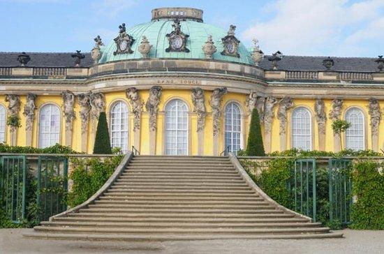 Oppdag Potsdam Walking Tour