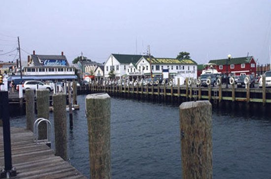 The Hamptons, Sag Harbor and Outlet...