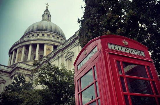 London City Sightseeing Tour...