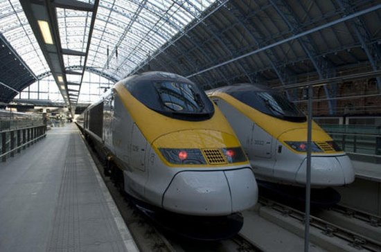 Budget Independent Rail Tour to Paris...