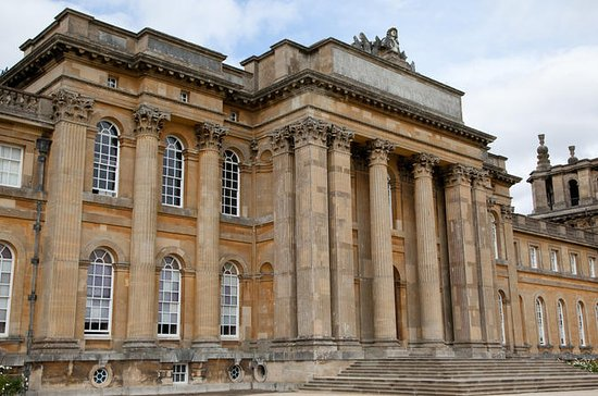 Blenheim Palace, the Cotswalds Custom...